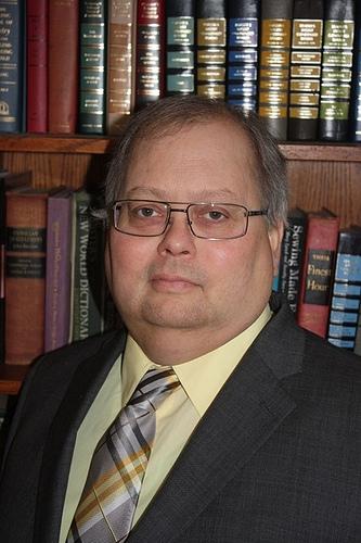 Dr Rickey Hicks