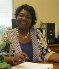 Lillie B Johnson