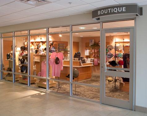 Image Boutique (outside)