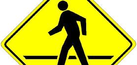 Pedestrian Crossing featured