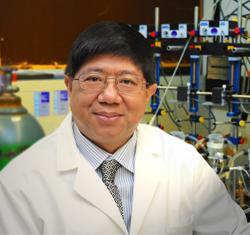 Dr. Jin-Xiong She