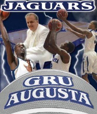 GRU Basketball Promo
