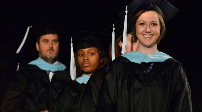 Fall 2013 Graduation Students