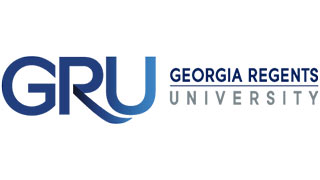 Georgia Regents University hrz_WebRGB_FullColor Logo