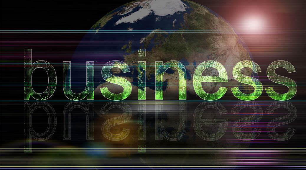 Business graphic- Greport