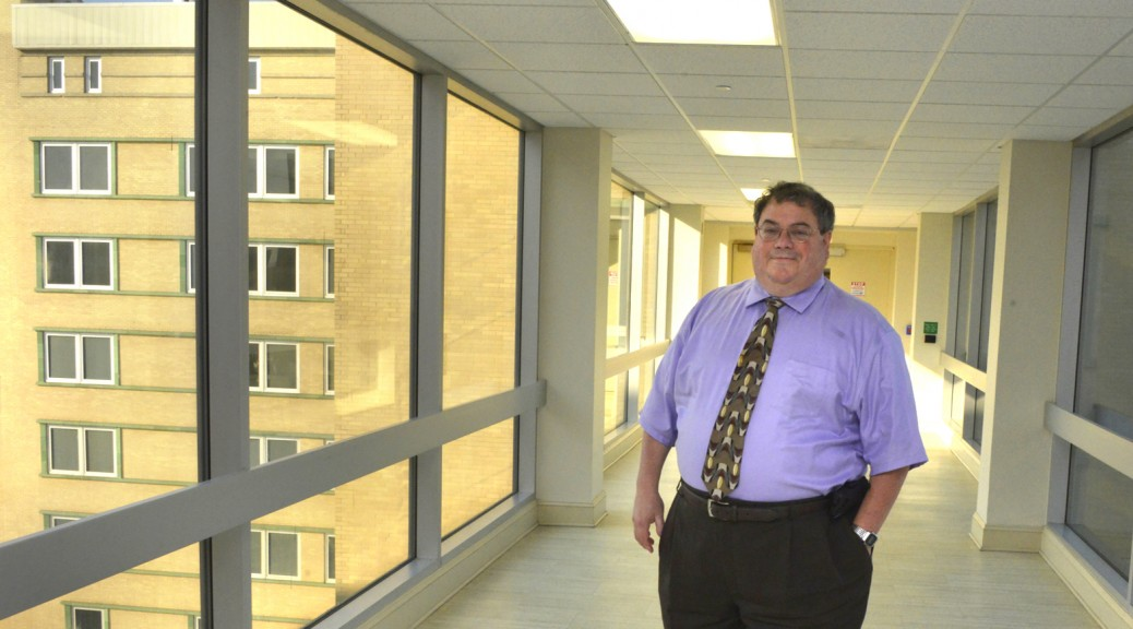Dr. Michael Diamond