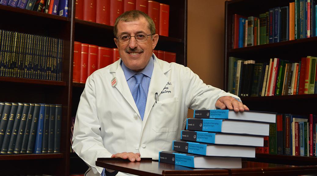 Dr. Stilianos E. Kountakis