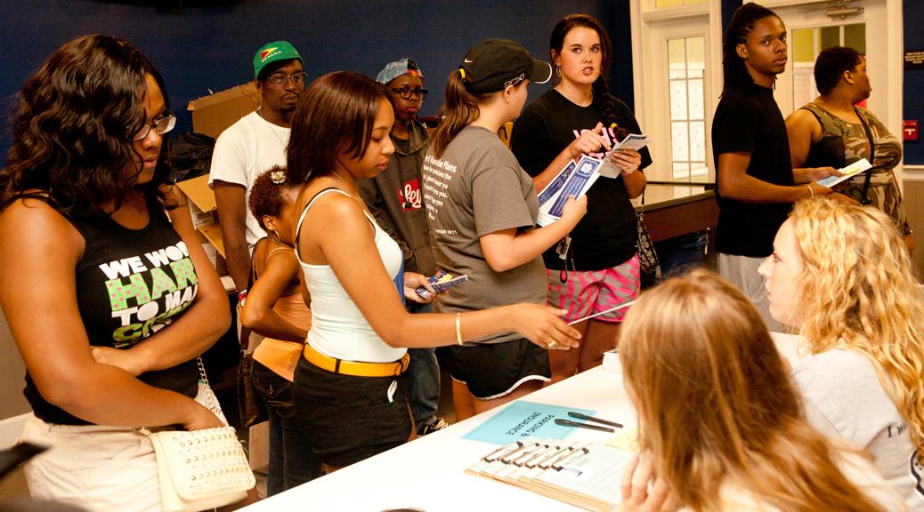 STUDENTS 4 GREPORT