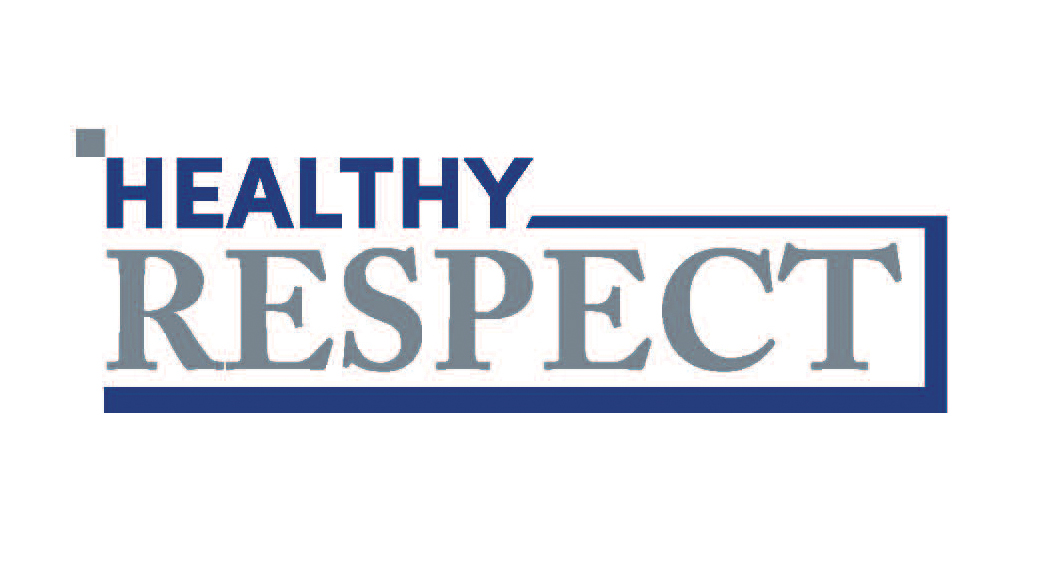 healthy respect GReport graphic