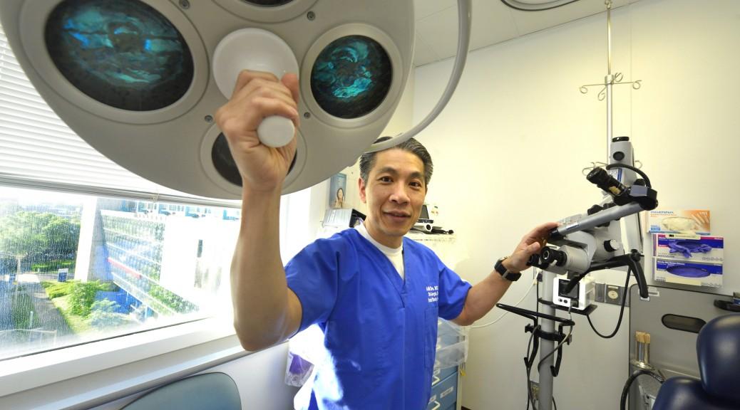 Dr. Achih H. Chen