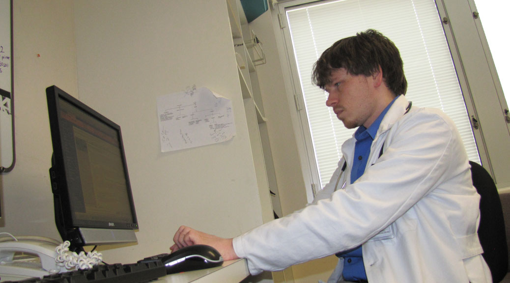 medical records photo