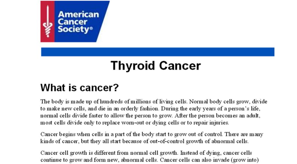ThyroidCancerSheet