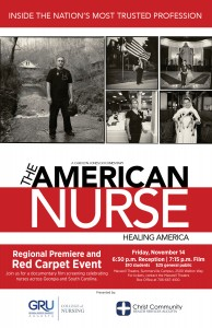 14-0645 American Nurse film poster (6)