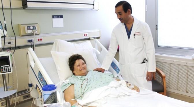 ALS patient NeuRx