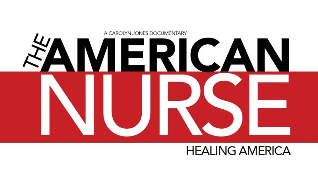 AMERICAN NURSE HEADER