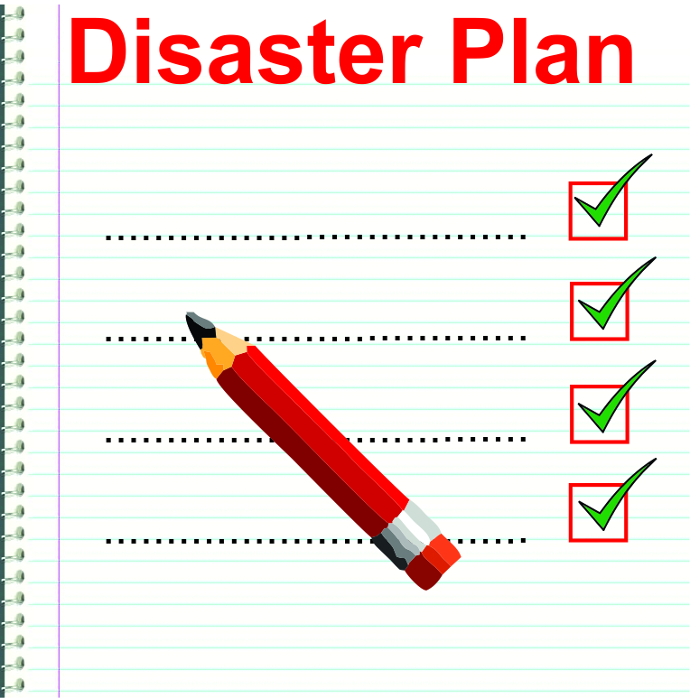 Image results for disaster plan