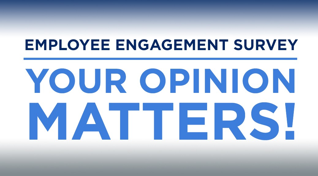 Employee Engagement Survey  Greport