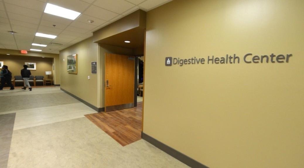 DigestiveHealthCenterInterior