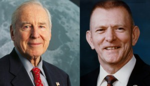 NASA speakers