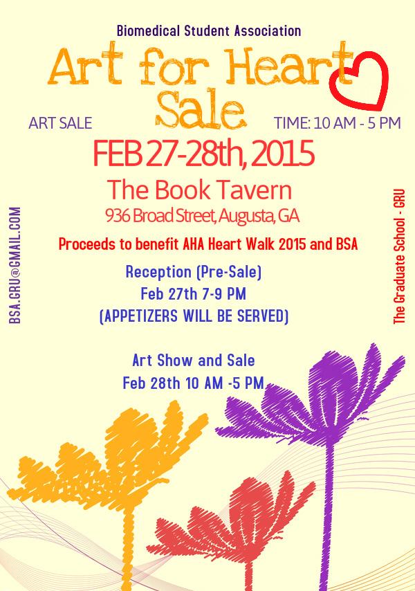 art_for_heart_poster