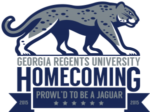 homecoming logo grepor