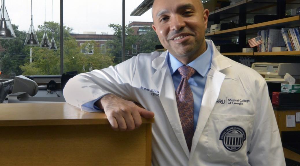 Dr. Ayman Al-Hendy