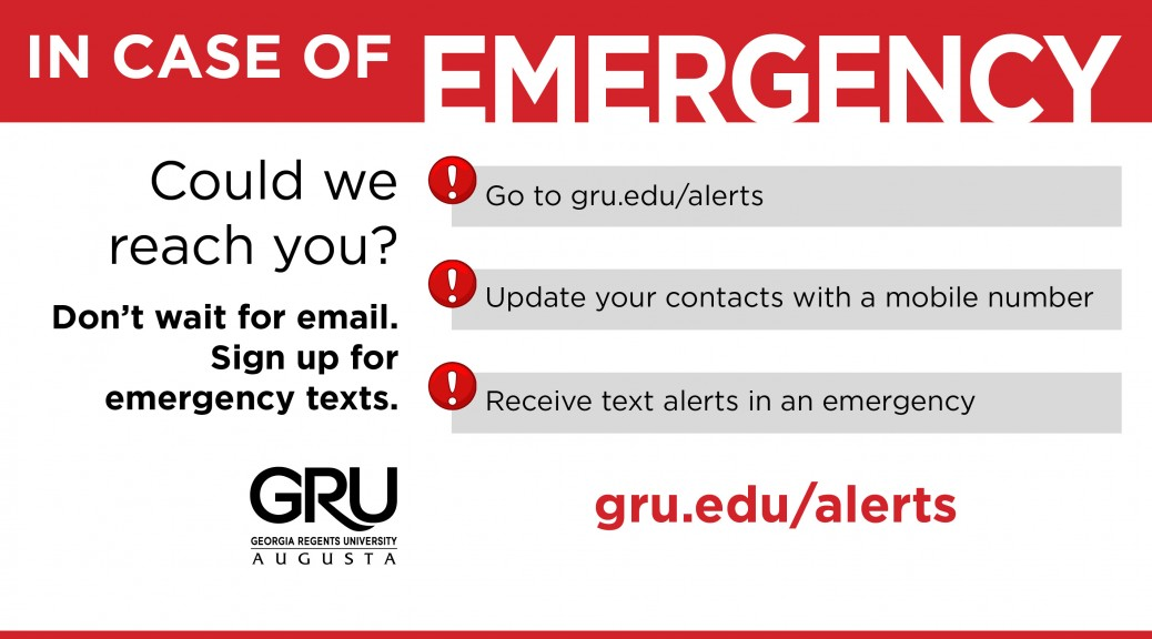 Sign Up For Emergency Texts With Gr Alerts Greport