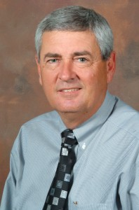 Dr. Charles G. Howell