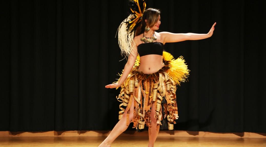 GRU Polynesian Demo - 05-30-2014 --0G7A7136