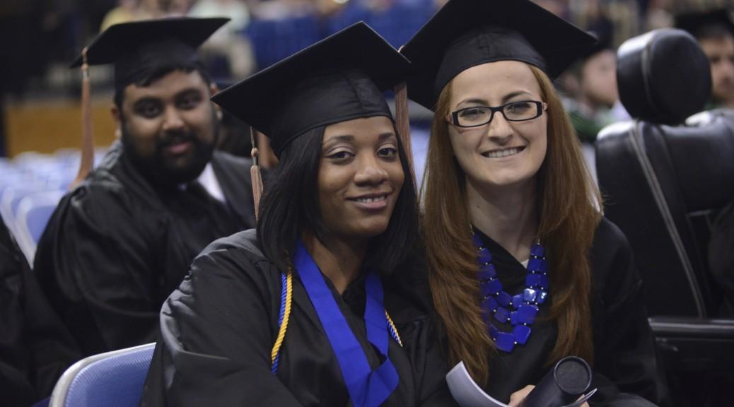 graduates 2015 spring