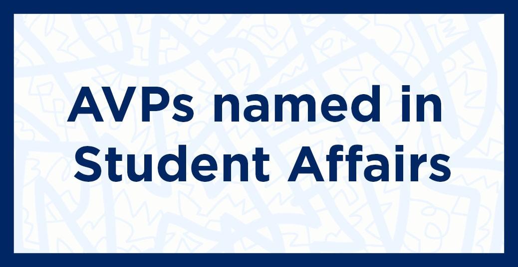 AVPs_student_affairs