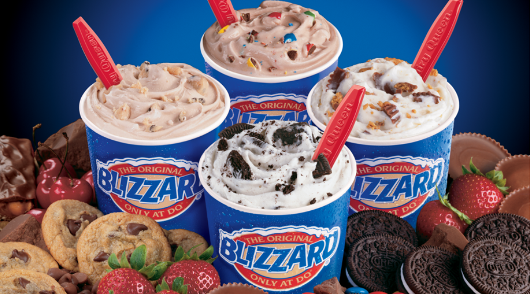 DQ-Blizzards