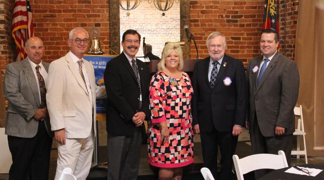 Rotary Club of Augusta
