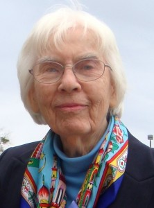Dr. Martha McCranie