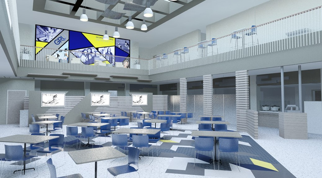 student center1
