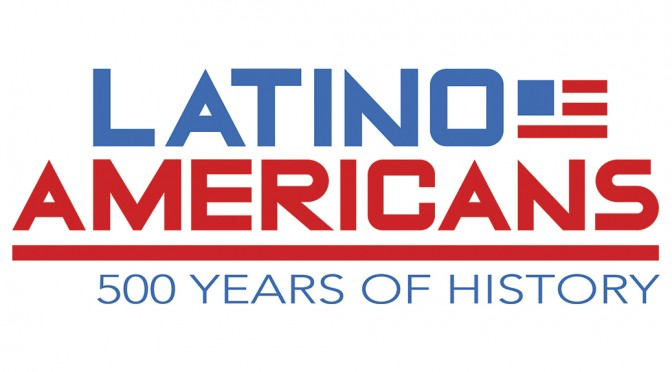 Latino Americans logo Final