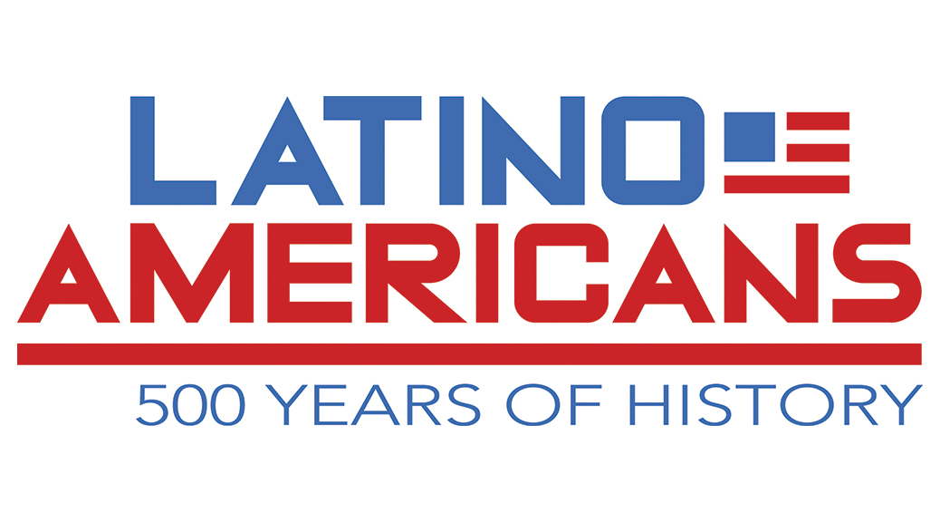 Latino Americans logo Final