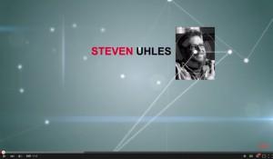 TEDx Steven Uhles